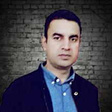 Shaukat Ali Tahir