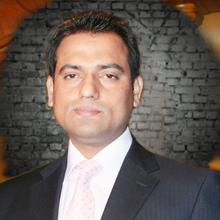 Nadeem Farooq