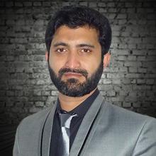 Syed Shah