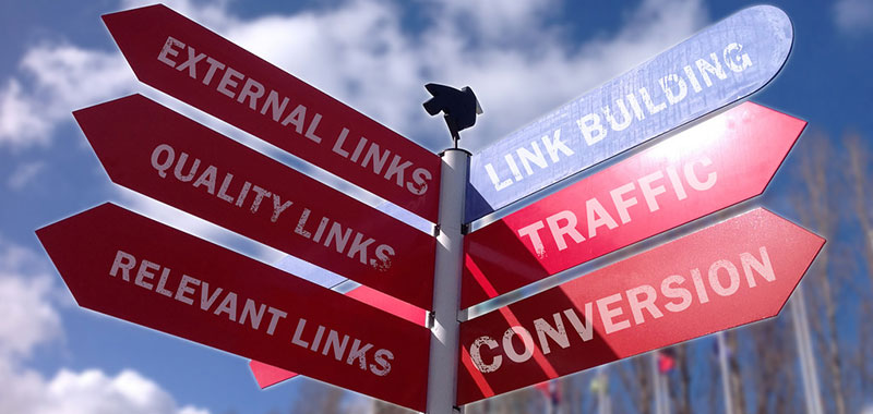 Some white hat link building tips from SEO experts